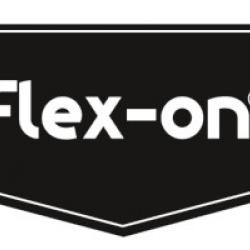 Flex-On Logo