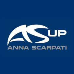 AS Up logo