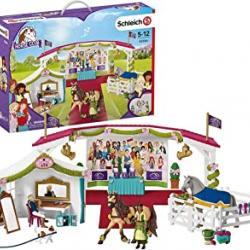 Schleich grand spectacle